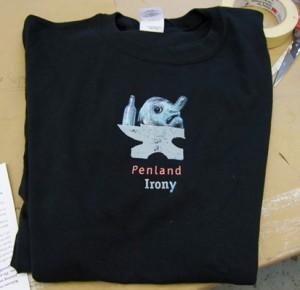 t-shirt by Arthur Gonzalez