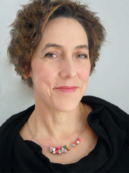 Dawn Barrett, Penland Trustee and President of MassArt