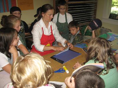 Penland Teaching Artist