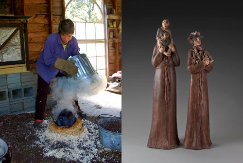 Becky Gray ceramics