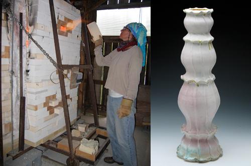 Gay Smith ceramics