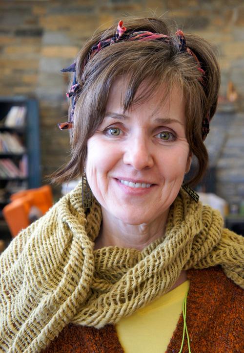 Nancy Ulliman
