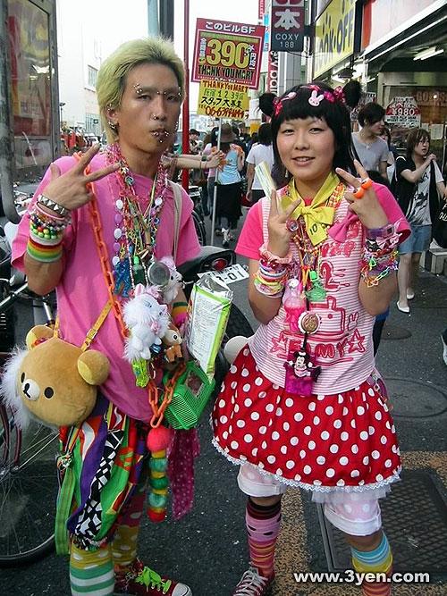 Kawaii Style