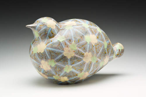 Matt Kelleher & Shoko Teruyama bird