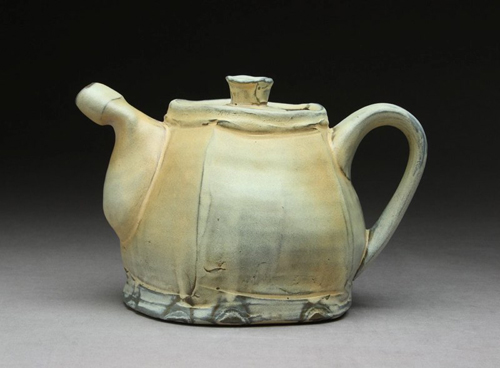 Matt Kelleher teapot