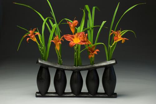 Jerilyn Virden vase