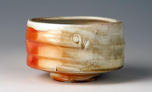 Kevin Crowe tea bowl