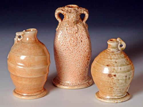 Dan Finnegan vases