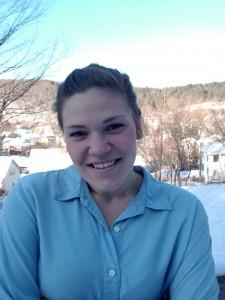Emily Rogstad