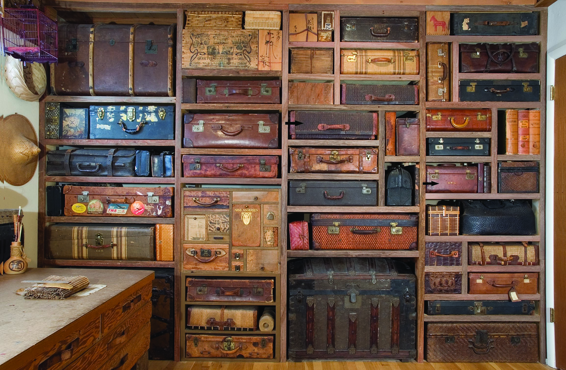 suitcaseriekepenland